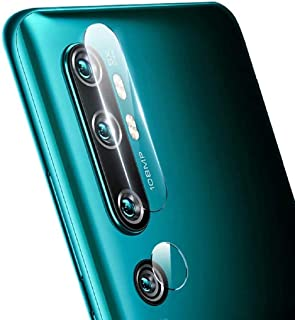 Wuzixi Camera Lens Protective Film for Realme Narzo 20A, Transparent, Softened Glass, HD,for Realme Narzo 20A.(2 Pack)