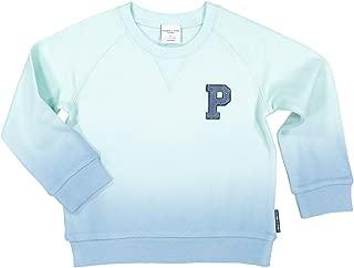 DIP DYE Sweatshirt TOP (Baby)