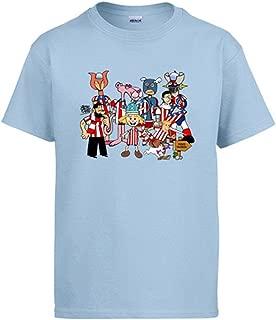 Amazon.es: camiseta atletico de madrid: Ropa