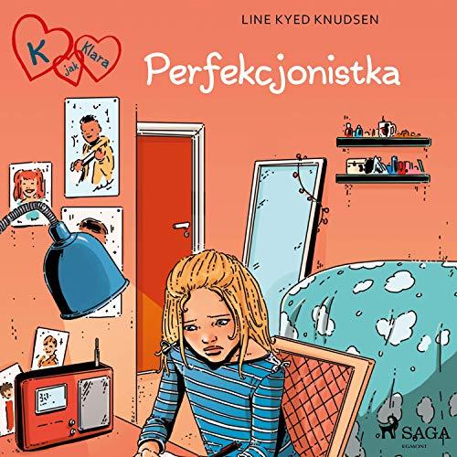 Perfekcjonistka cover art