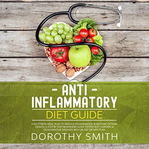 Anti-Inflammatory Diet Guide cover art