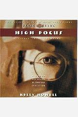 High Focus: Activate Lucid Thinking (Brain Sync Audios) Audio CD