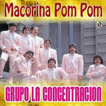 Macorina Pom Pom