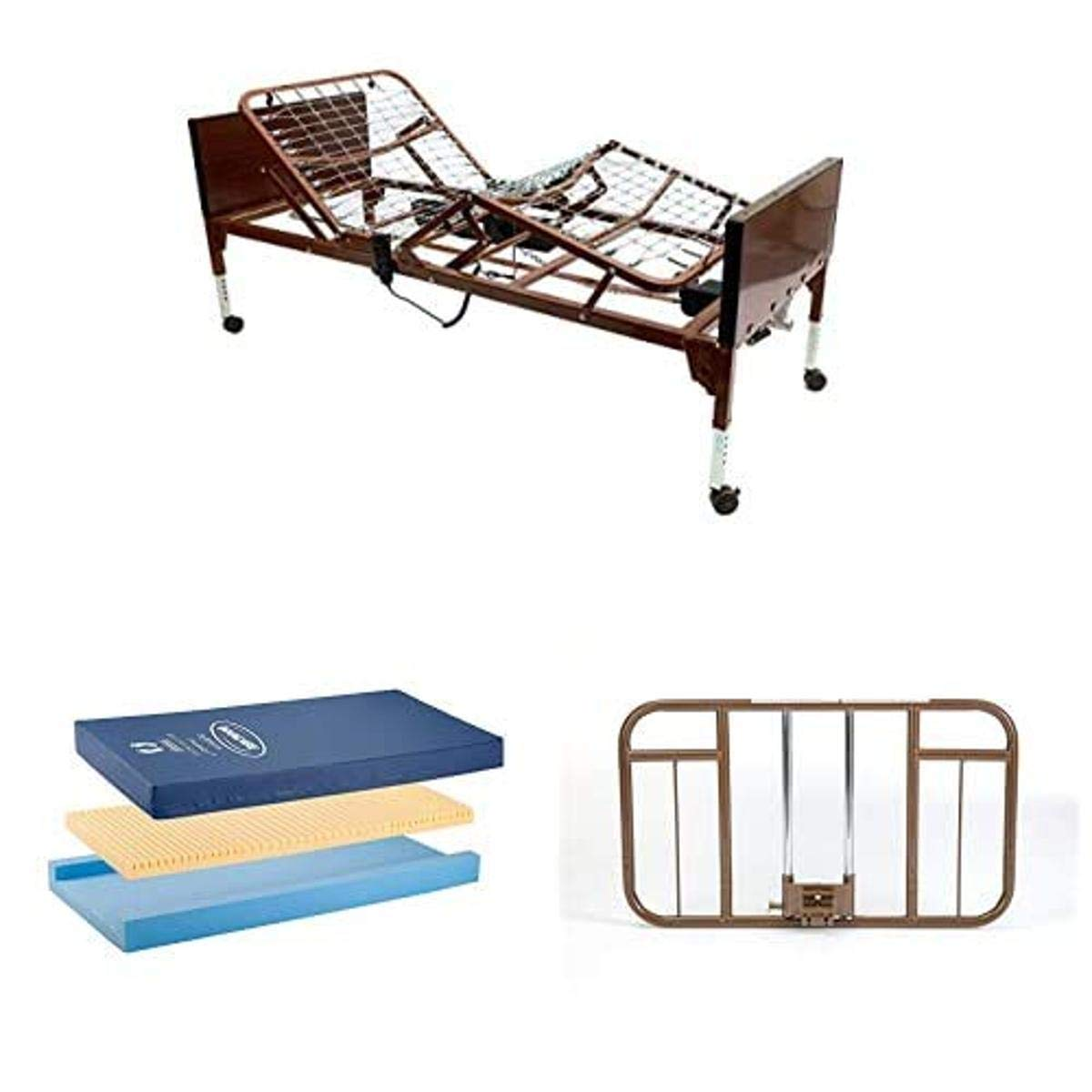 Rent Hospital Bed for Home
