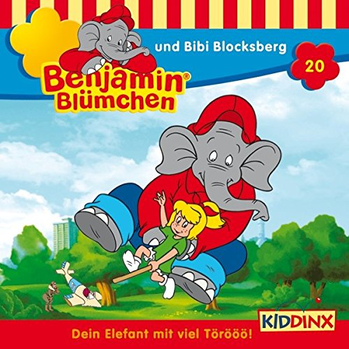 Benjamin und Bibi Blocksberg audiobook cover art