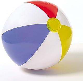 Intex Glossy Panel Ball, Multi-Colour, 59020