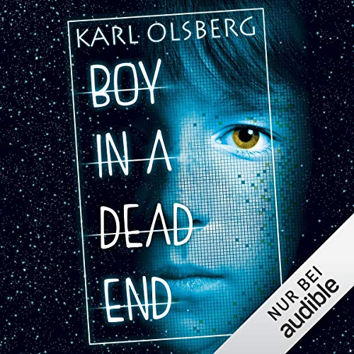 Couverture de Boy in a Dead End