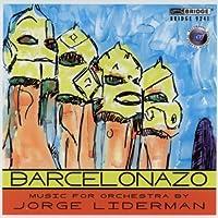 Music of Jorge Liderman