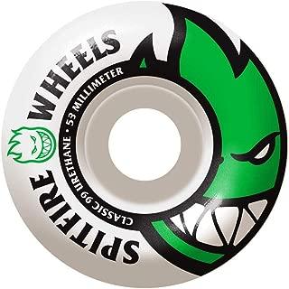 Best spitfire wheels green Reviews
