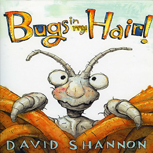 Bugs in My Hair                   By:                                                                                                                                 David Shannon                               Narrated by:                                                                                                                                 Jesse Bernstein                      Length: 6 mins     Not rated yet     Overall 0.0