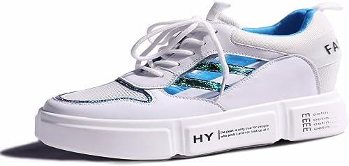 HBDLH Chaussures pour Femmes des Chaussures De Femmes Sportives du Printemps Et De L'été