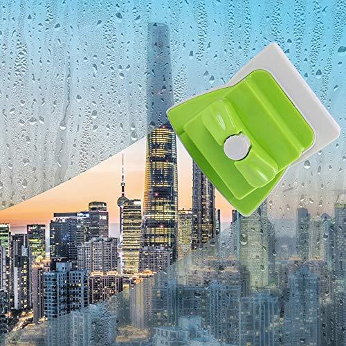 LZH FILTER 4-28 mm Magnétique Fenêtre Nettoyant pour Surfaces en Verre, Double Face Brosse Magnétique, Accueil Essuie-Glace Outils de Nettoyage