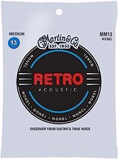 Martin Strings Struny MM13 do gitary akustycznej