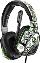 MightySkins Skin Compatible with PDP Xbox One Afterglow LVL 3 Headset - Phat Cash   Protective, Durable, and Unique Vinyl Decal wrap Cover   Easy to Apply, Remove, and Change Styles   Made in The USA