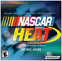 NASCAR Heat (Jewel Case) (輸入版)