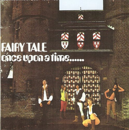 Once Upon A Time...... -  Fairy Tale, Audio CD