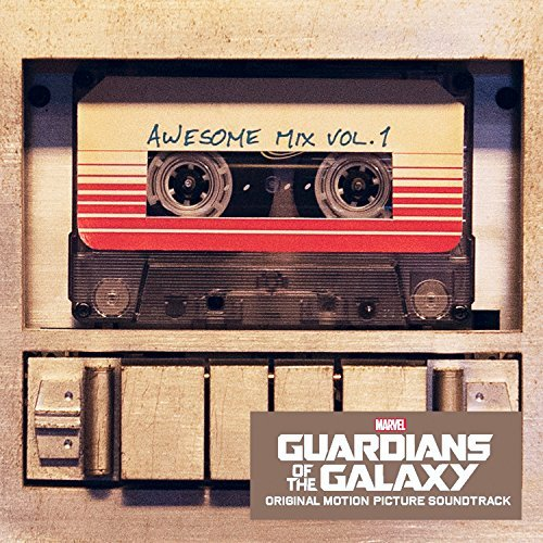 Guardians of the Galaxy: Awesome Mix Vol.1 by Soundtrack (2014-08-03)