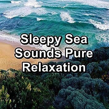 Sleepy Sea Sounds Pure Relaxation