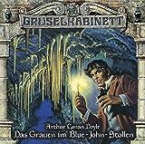 Gruselkabinett – Folge 73 – Das Grauen im Blue-John-Stollen