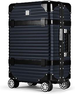 [ランツォ] スーツケース バイキング 24インチ 47L 55cm 6.1kg