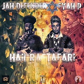 Hail Rastafari