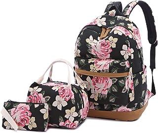 Women Backpack Travel Laptop Backpack with USB Charging Port, Camping Daypack Shoulder Bag Fashion Causal Rucksack College Bookbag
