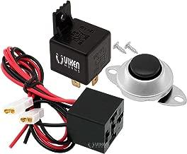 Vixen Horns VXA7902 4PIN Relay/Plug/Button 12V/40A