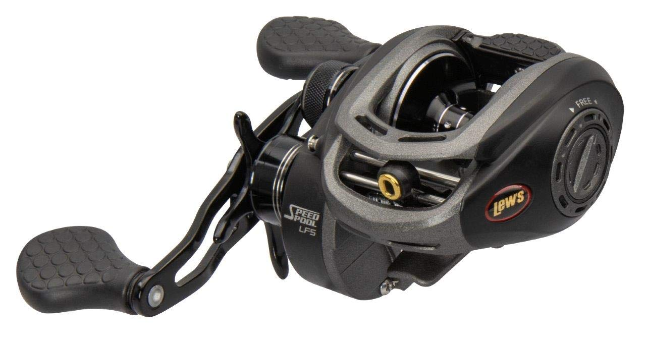 B544 6BB Line Wheel Gear Spool Fishing Reel SG1000A Freshwater Fish Durable