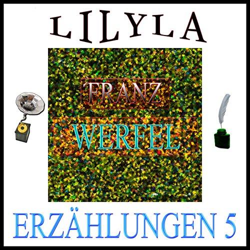 Erzählungen 5 audiobook cover art