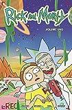 Rick and Morty (Vol. 1)