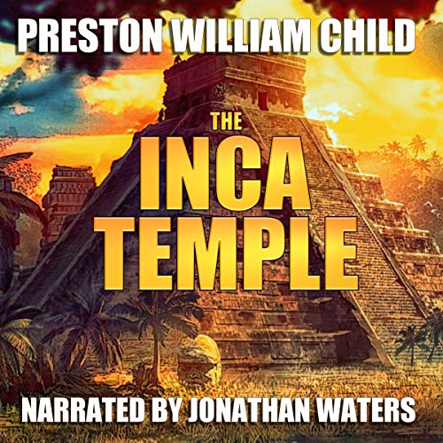 The Inca Temple Titelbild