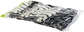 Korjo Travel Garment Bag, 4.5 Centimeters, Clear