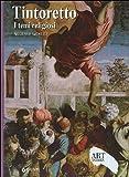 Tintoretto. I temi religiosi. Ediz. illustrata (Dossier d'art)