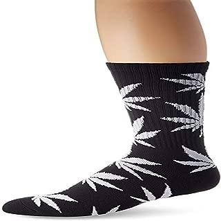 Best huf socks white and black Reviews