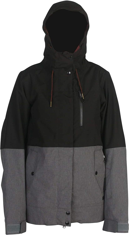 Ride Wallingford Shell Snowboard Jacket Mens