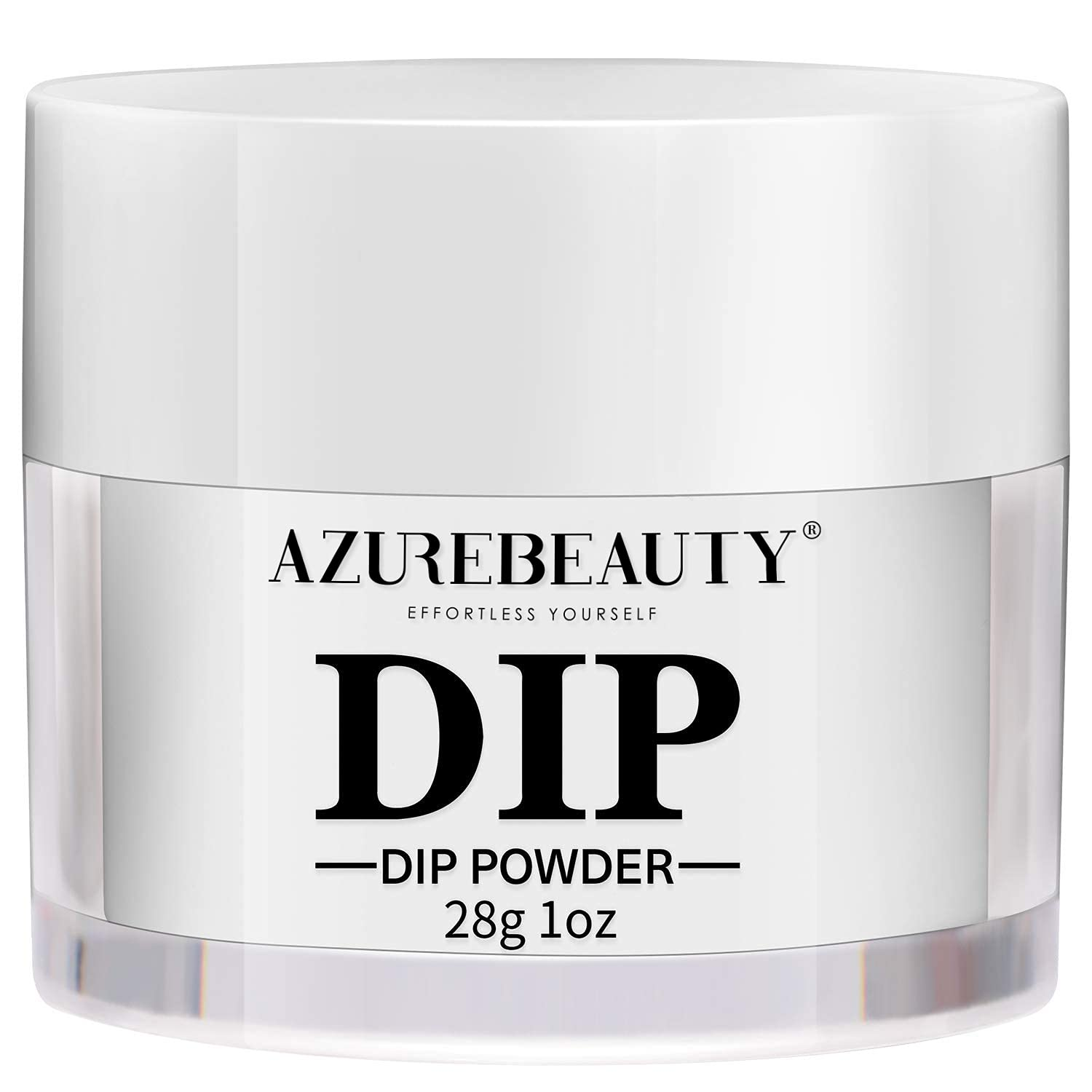 AZUREBEAUTY Dip Award Powder Clear Color Dipping N All items free shipping French Nail