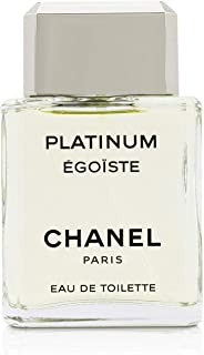 CHANEL Egoiste - Eau De Toilette Spray 50 ml