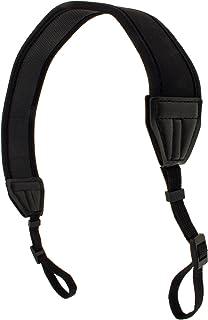 Optix Pro U6329 Correa Hombro Cuello de Neopreno Compatible con Cámaras SLR/DSLR Bridge -Negro
