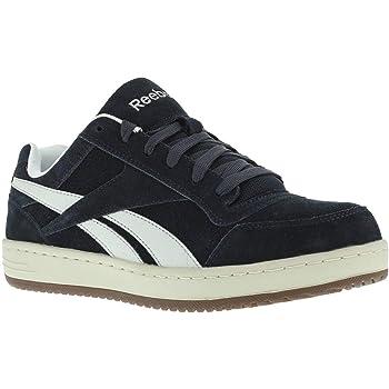 Soyay Skate Work Shoes Steel Toe Blue