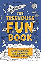 The Treehouse Fun Book (Treehouse Book Series)