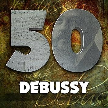 50 Debussy