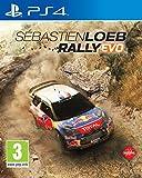 Sebastien Loeb Rally EVO - PlayStation 4 - [Edizione: Regno Unito]