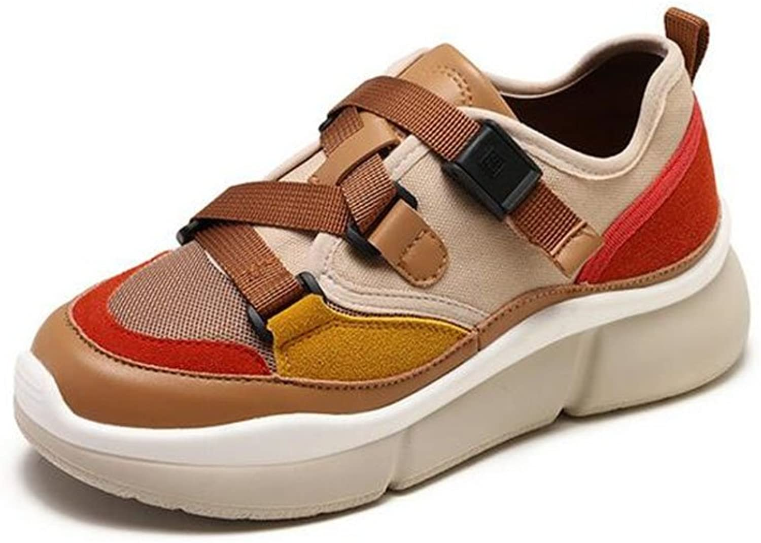 Exing Womens's shoes Mesh Sneakers,2018 Summer New Academy Casual shoes,Breathable Flat Athletic shoes