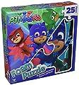 Cardinal PJ Masks Foam Puzzle Mat 25 Pieces, Multi, Medium