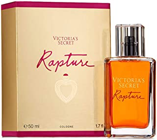 RAPTURE 1.7oz Eau De Cologne By VICTORIA SECRET, 1.7 Ounces