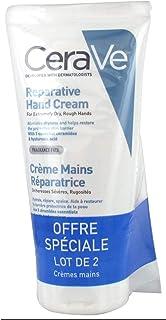 CeraVe Reparative Hand Cream 2 x 50ml