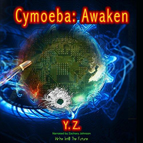 Cymoeba: Awaken audiobook cover art
