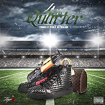 4th Quarter (feat. Pablo Skywalkin)