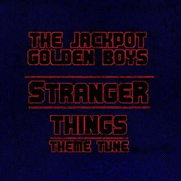 Stranger Things Theme Tune