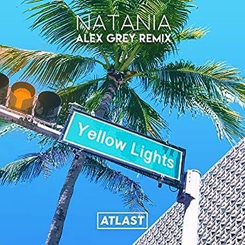 Yellow Lights (Alex Grey Remix)